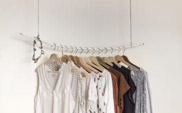Jaren 40 kleding