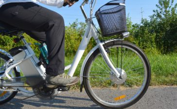 must-have accessoires E-bike