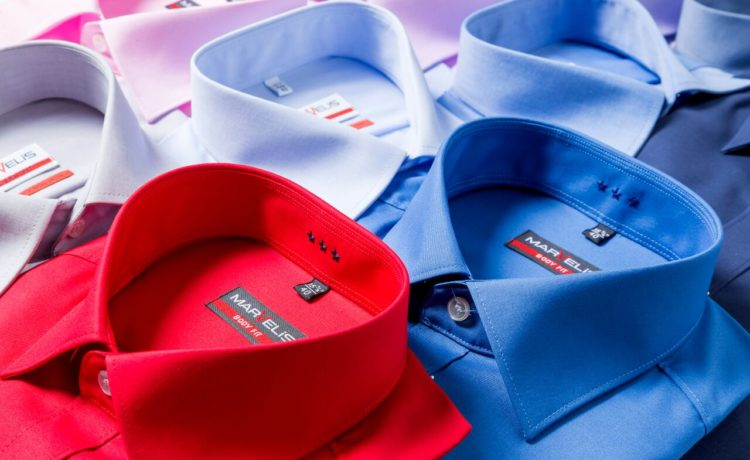 overhemden voor je vriend