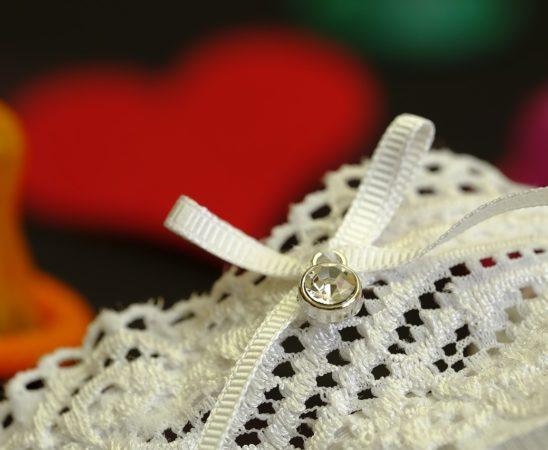 tassen bruiloft