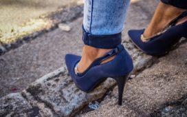 juiste schoen kiezen