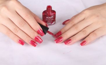 nagelproduct