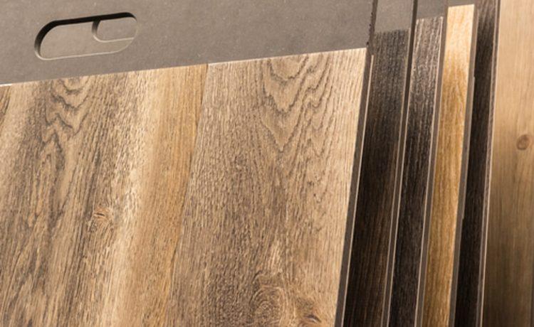 Massief houten vloeren de eenvoudigste vorm van moderne
