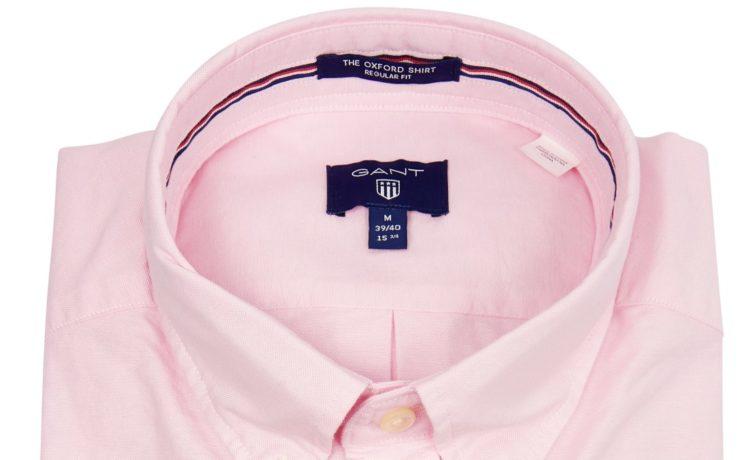 gant overhemd