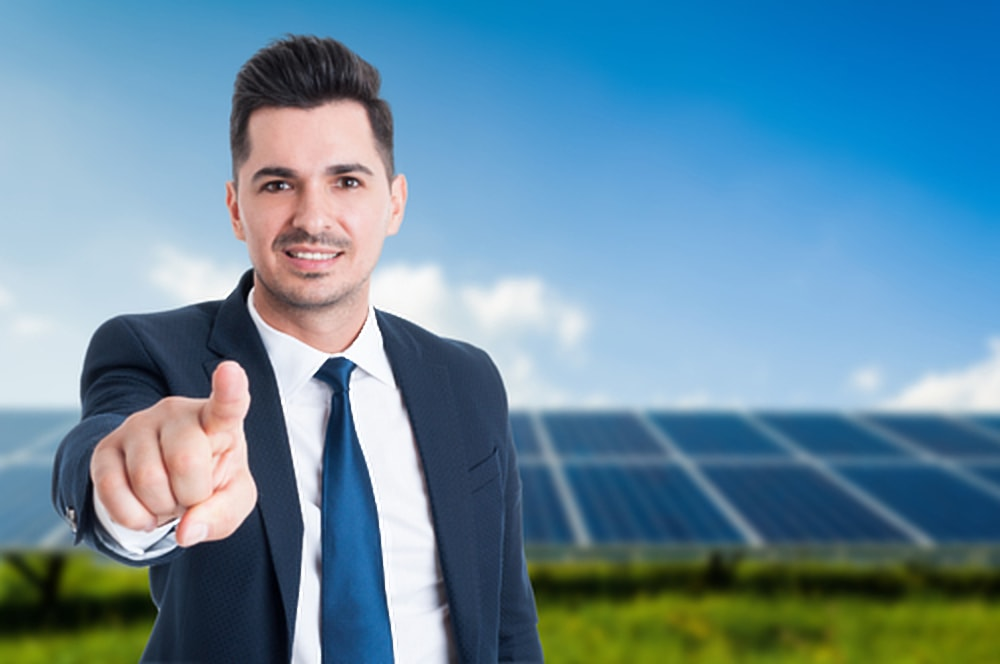 helpt jij mee met duurzame energie