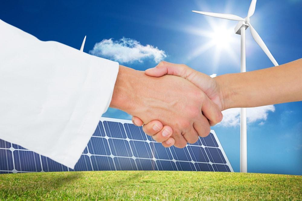 investeren in duurzame energie