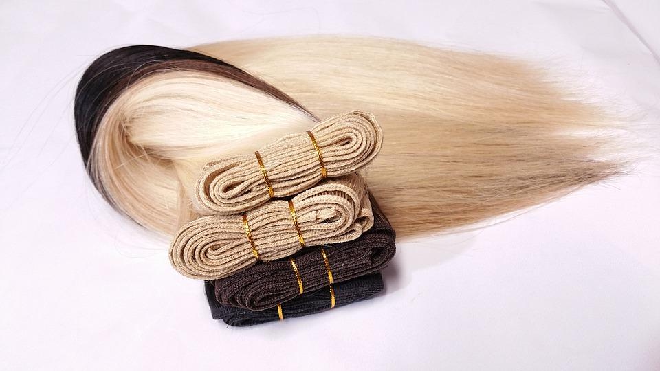 hair extensions natuurlijke kleur