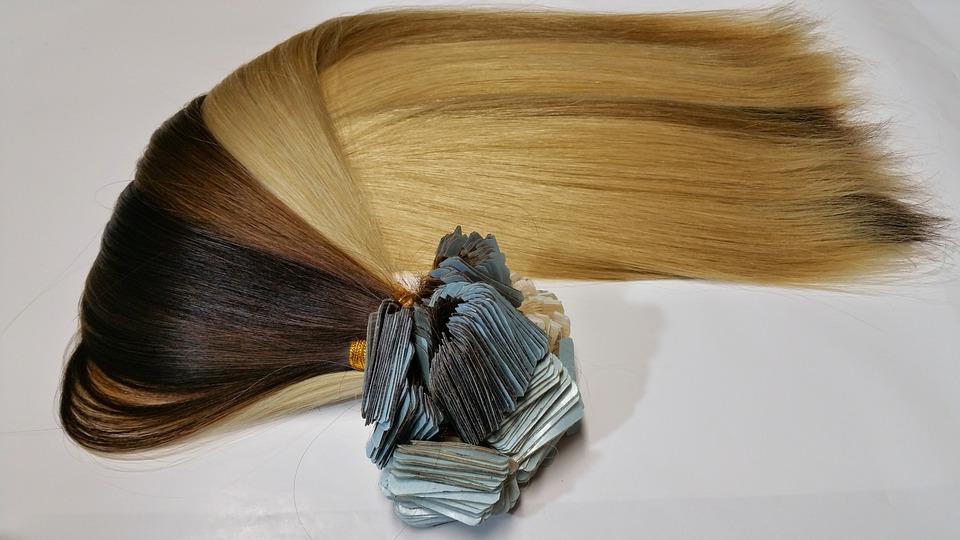 natuurlijk hair extensions