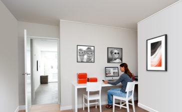 schilderijen ophangysteem