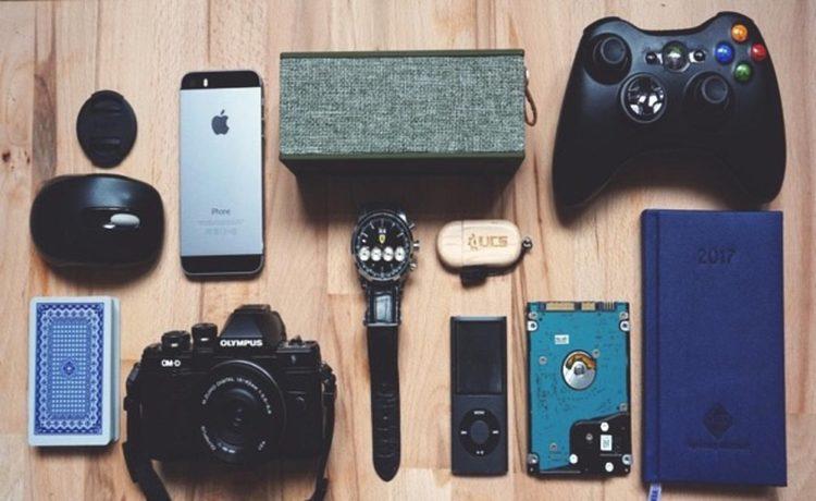 3 leuke gadgets voor in de woonkamer