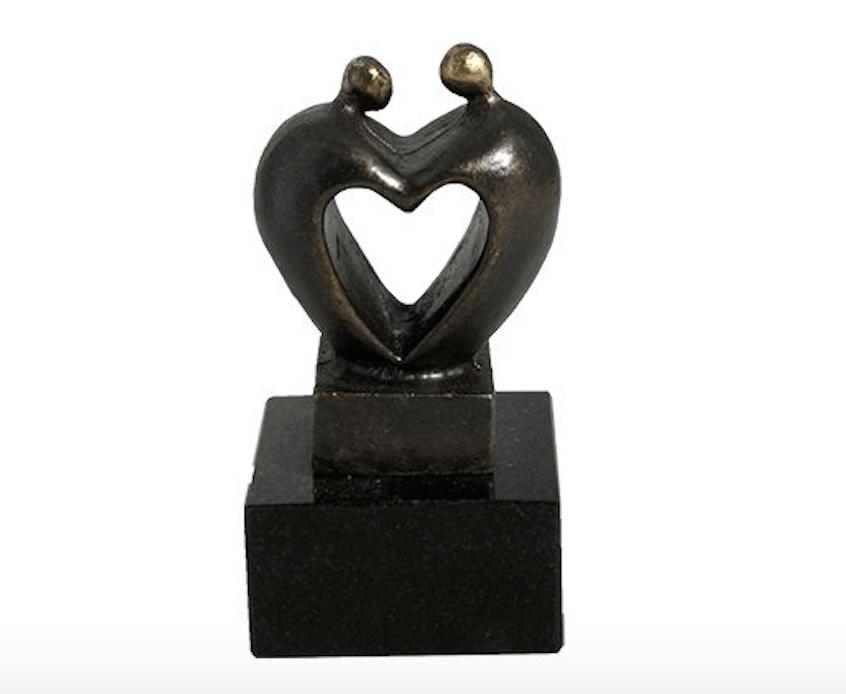 Hartvormige urnen