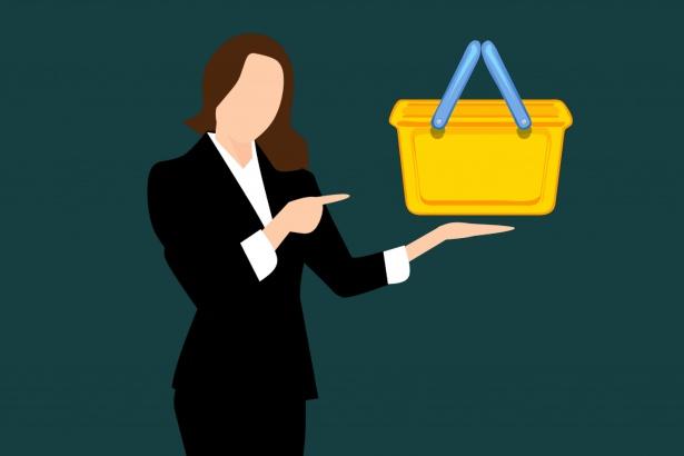 shoppen online