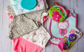 Babykleding kopen- waar moet je op letten?