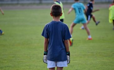 Jong leren bewegen biedt veel goeds