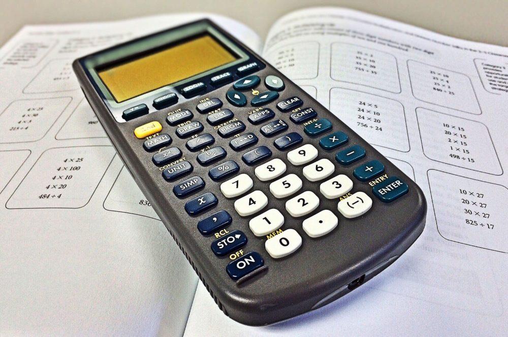 Volg bijles wiskunde en verras je leraar (en jezelf!)