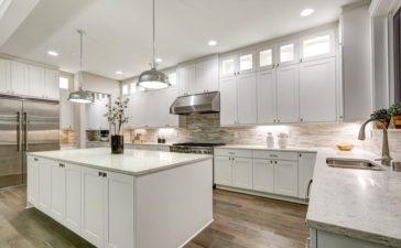 Zo kies je de juist keuken voor jouw huis