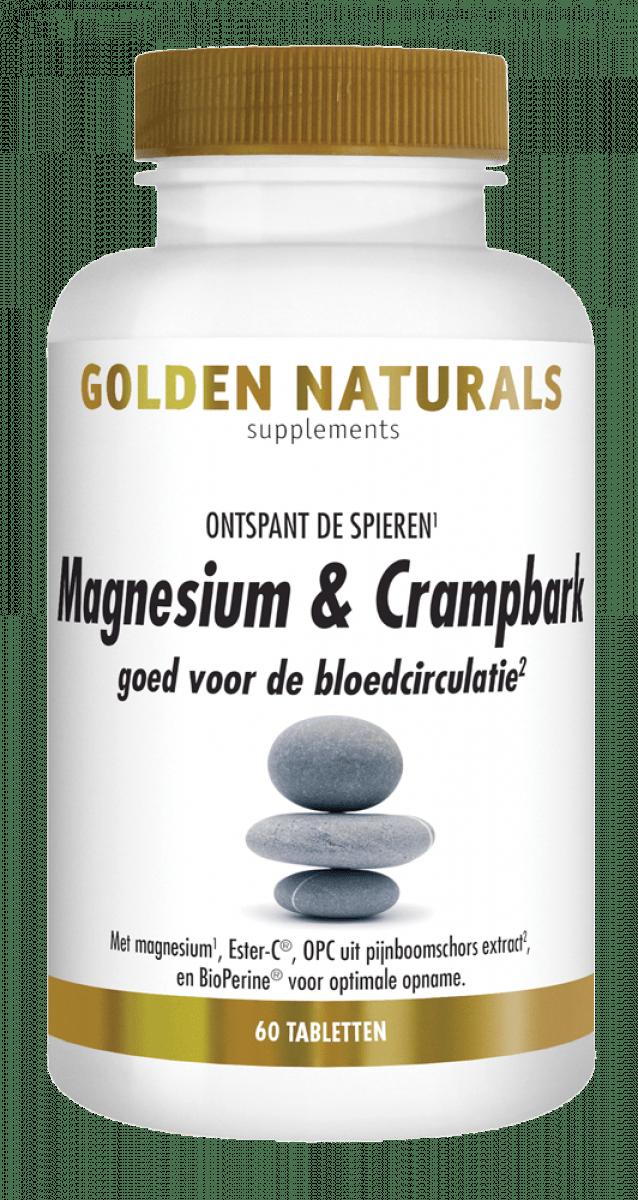 Magnesium tabletten