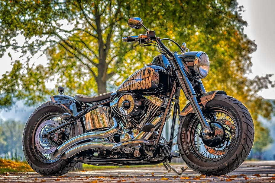 Het motorseizoen is weer begonnen! Zo maak jij je motorfiets start klaar!