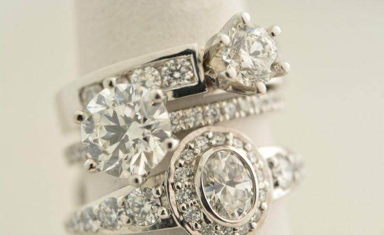De mooiste luxe sieraden bij de juwelier