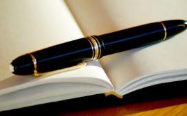 4 tips voor het schrijven van een eigen boek
