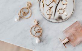 De zoektocht naar mooie sieraden