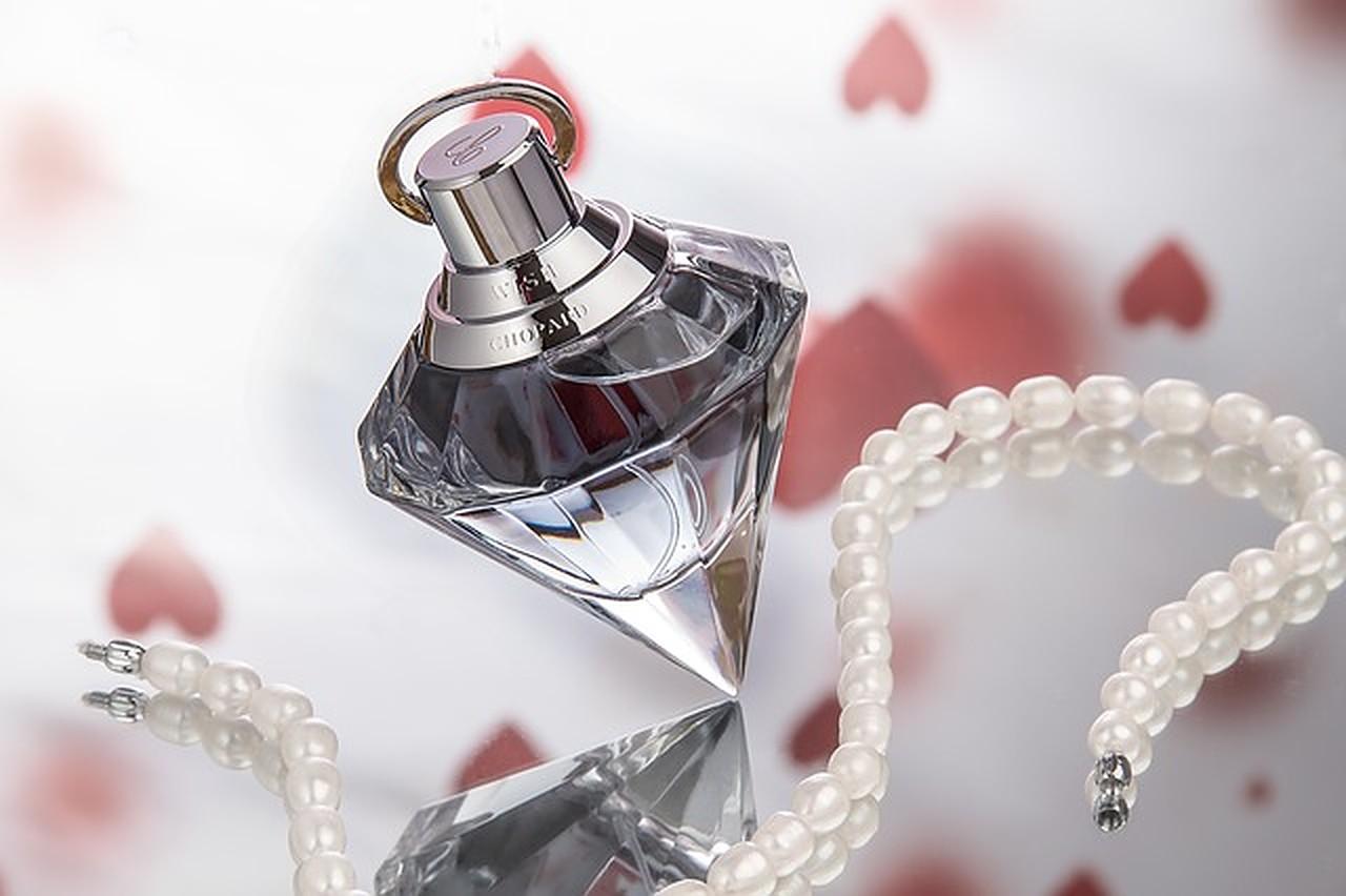 Heerlijke parfum kopen