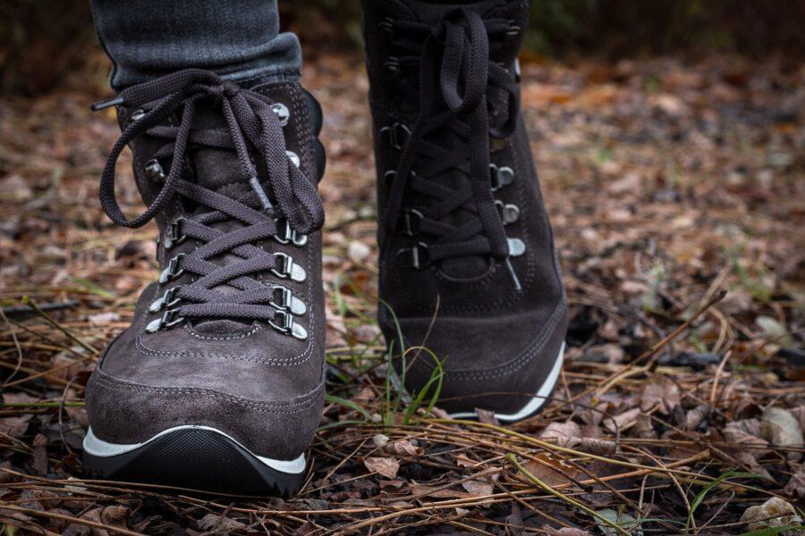 herfst schoenentrend